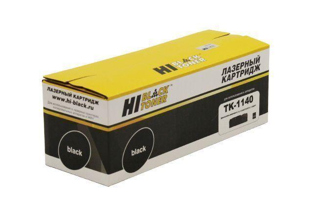Тонер-картридж Hi-Black для Kyocera FS-1035MFP/DP/1135MFP/M2035DN, 7,2K
