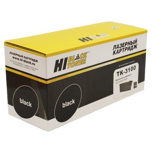Тонер-картридж Hi-Black для Kyocera FS-2100D/DN/ECOSYS M3040dn, 12,5K