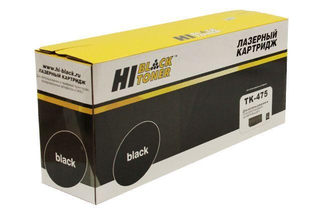 Тонер-картридж Hi-Black для Kyocera FS-6025MFP/6030MFP, 15K