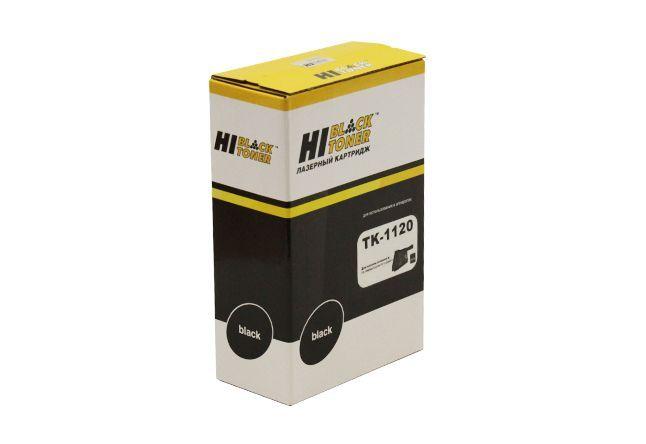 Тонер-картридж Hi-Black для Kyocera FS-1060DN/1025MFP/1125MFP, 3K